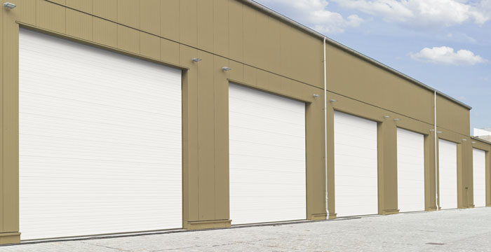 Commercial Garage Doors For Commack, Long Island And Surrounding Areas
