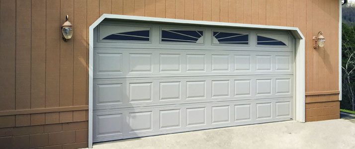 ALL NEW Pegasus 1100 Garage Doors : horman doors - pezcame.com