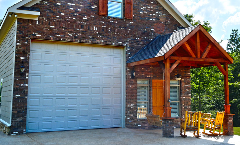 Gemini Garage Door Gallery