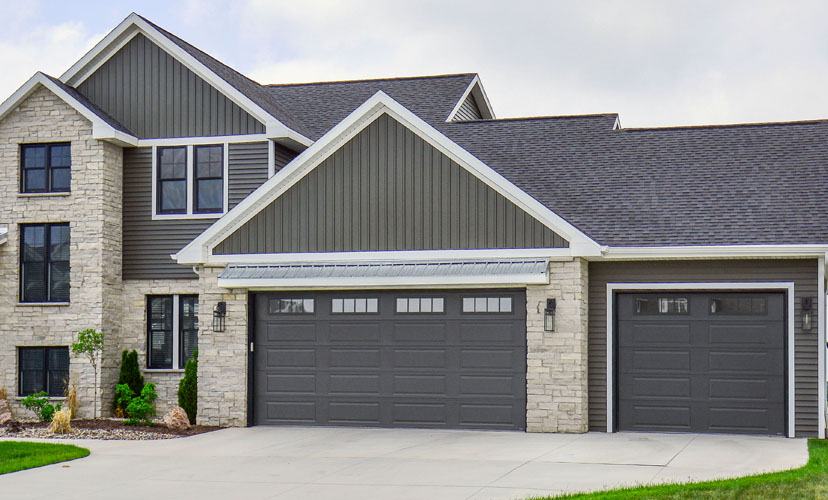 Beau Grand Rapids MI Garage Doors   Residential And Commercial