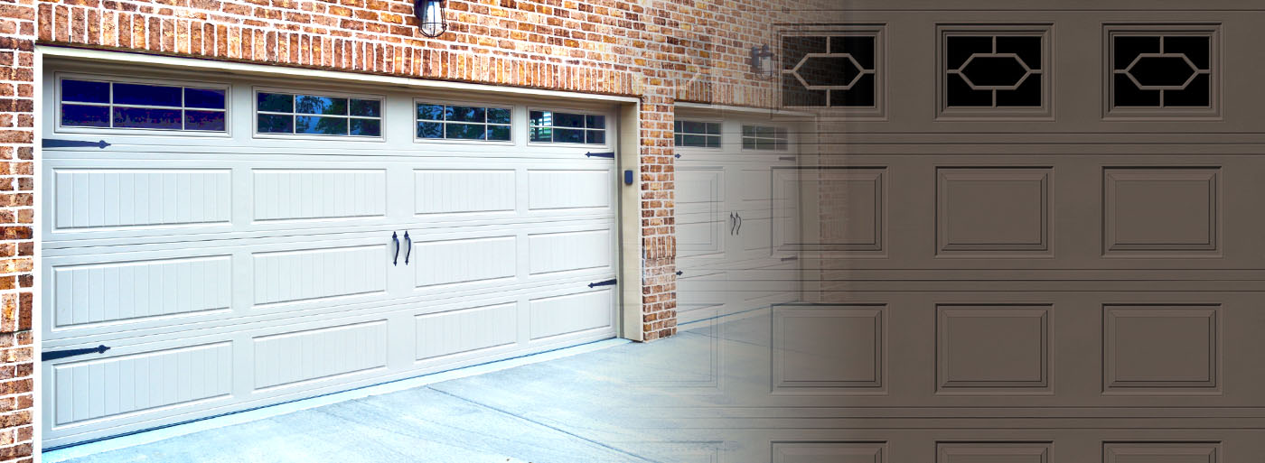 Teaser Orion Collection. Residential Garage Doors ...