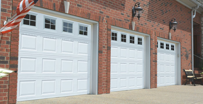Residential Garage Doors By Hormann