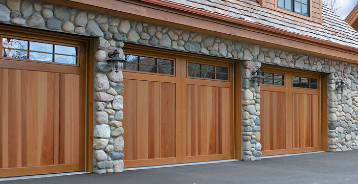 Polaris Garage Door Collection