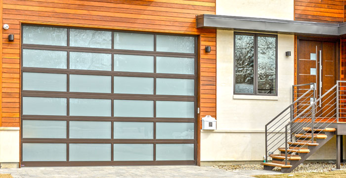 Solaris Garage Doors Collection & Residential Garage Doors by Hörmann