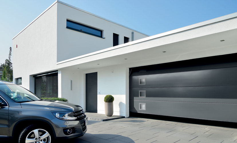 Taurus garage door gallery