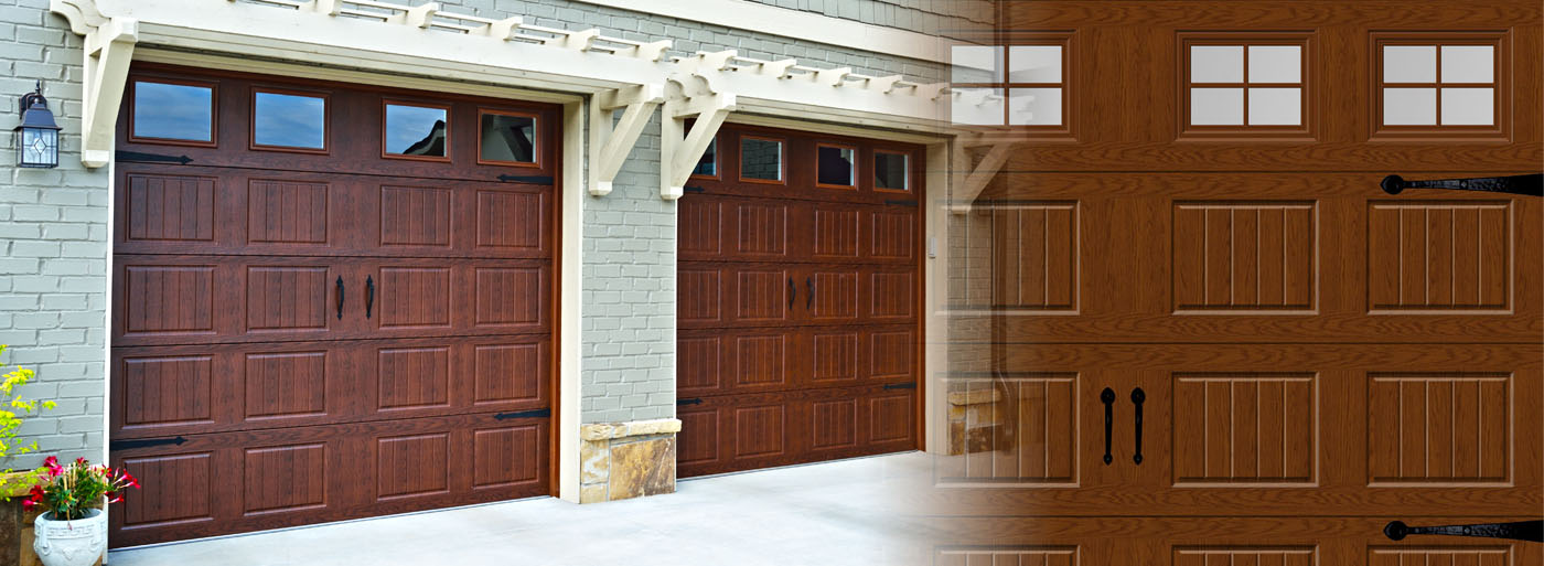 Teaser TimberLast™ Finish Collection. Residential Garage Doors By Hörmann  ...