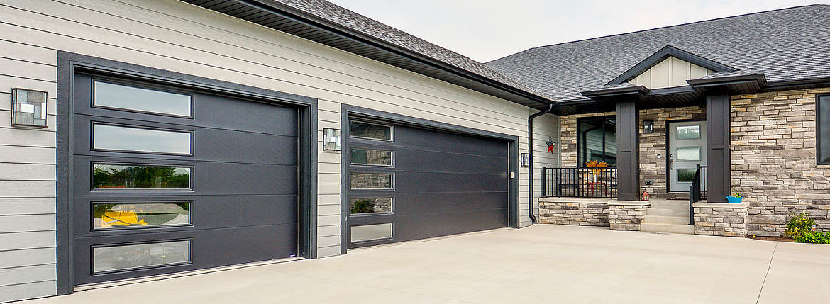 Residential And Commerical Garage Door Manufacturers